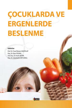 Çocuklarda ve Ergenlerde Beslenme