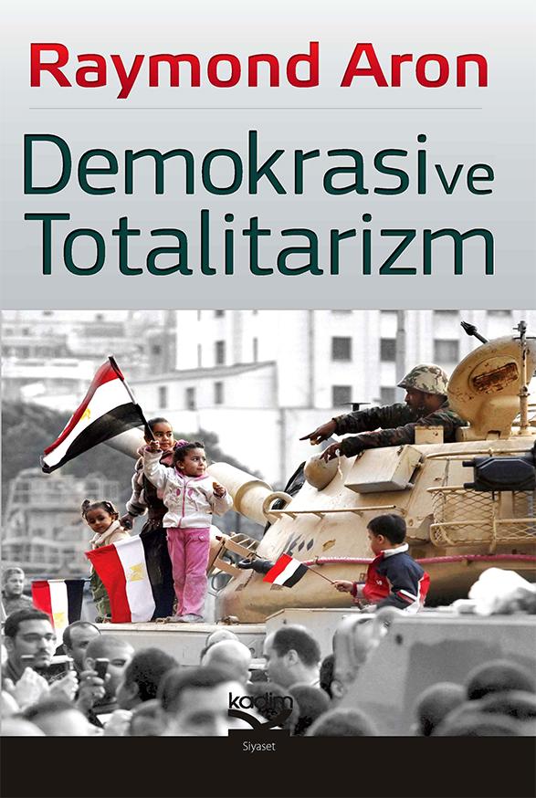 Demokrasi ve Totalitarizm