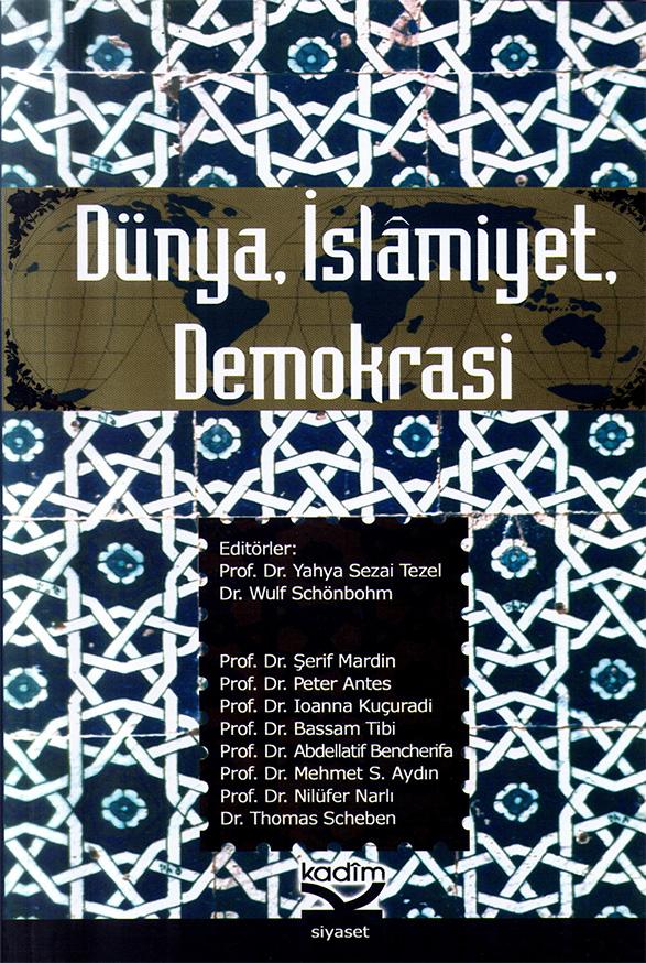 Dünya İslamiyet Demokrasi