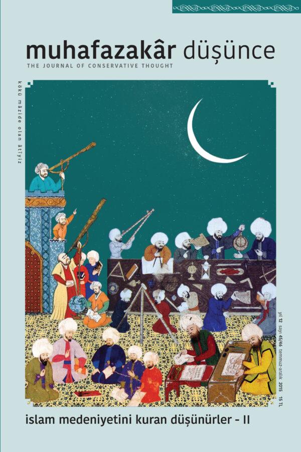 İslam Medeniyetini Kuran Düşünürler II