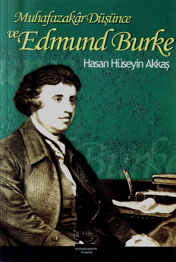 Muhafazakar Düşünce ve Edmund Burke