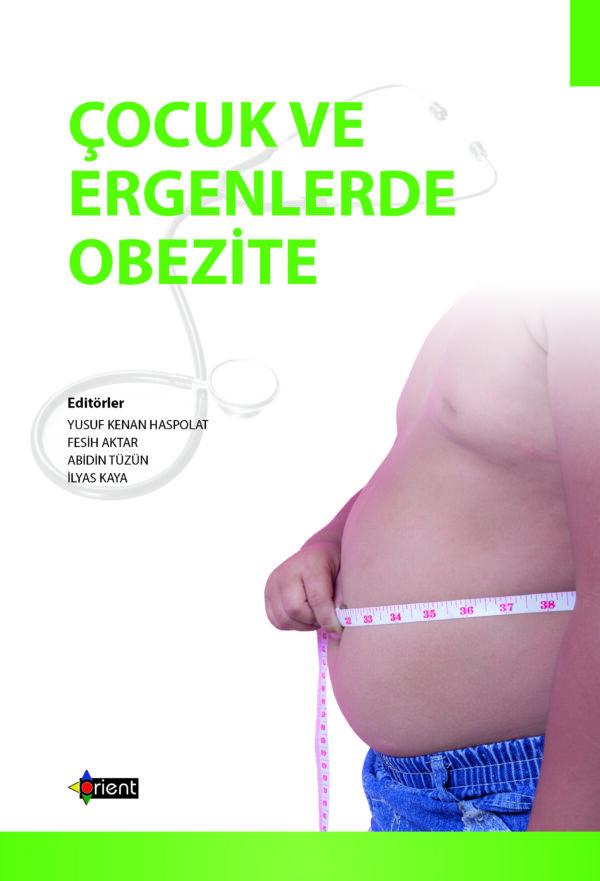 Cocuk ve Ergenlerde Obezite