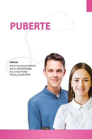 Puberte