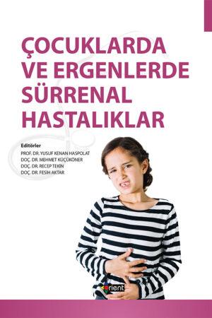 Çocuk ve Ergenlerde Sürrenal Hastalıklar