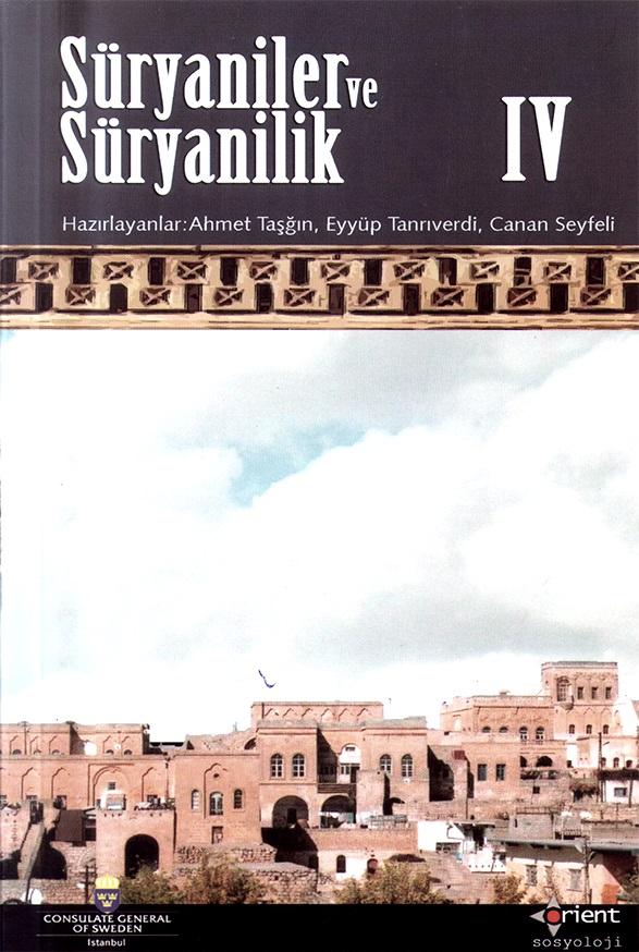 Süryaniler ve Süryanilik (4.c)