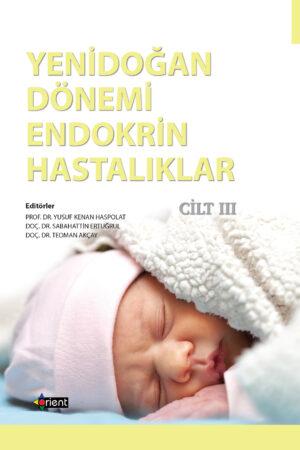 Yenidoğan Dönemi Endokrin Hastalıklar 3.Cilt