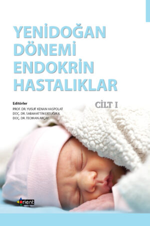 Yenidoğan Dönemi Endokrin Hastalıklar 1. Cilt