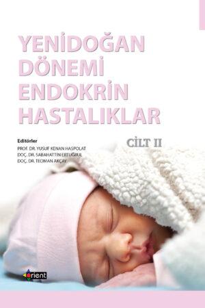 Yenidoğan Dönemi Endokrin Hastalıklar 2. Cilt